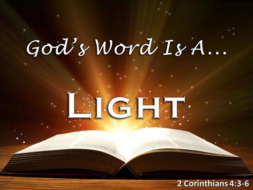 2 Corinthians 4:3-6