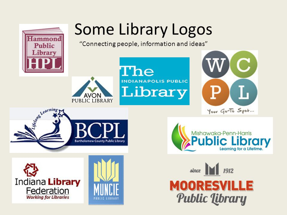Consistency (Standards) in colors, look, font, size Graphic identity = your library's unique logo mark conveys a tone, feel and non-tangible evocation