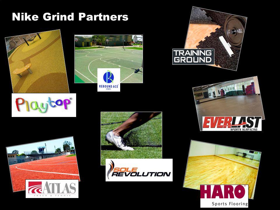 Nike Grind Partners