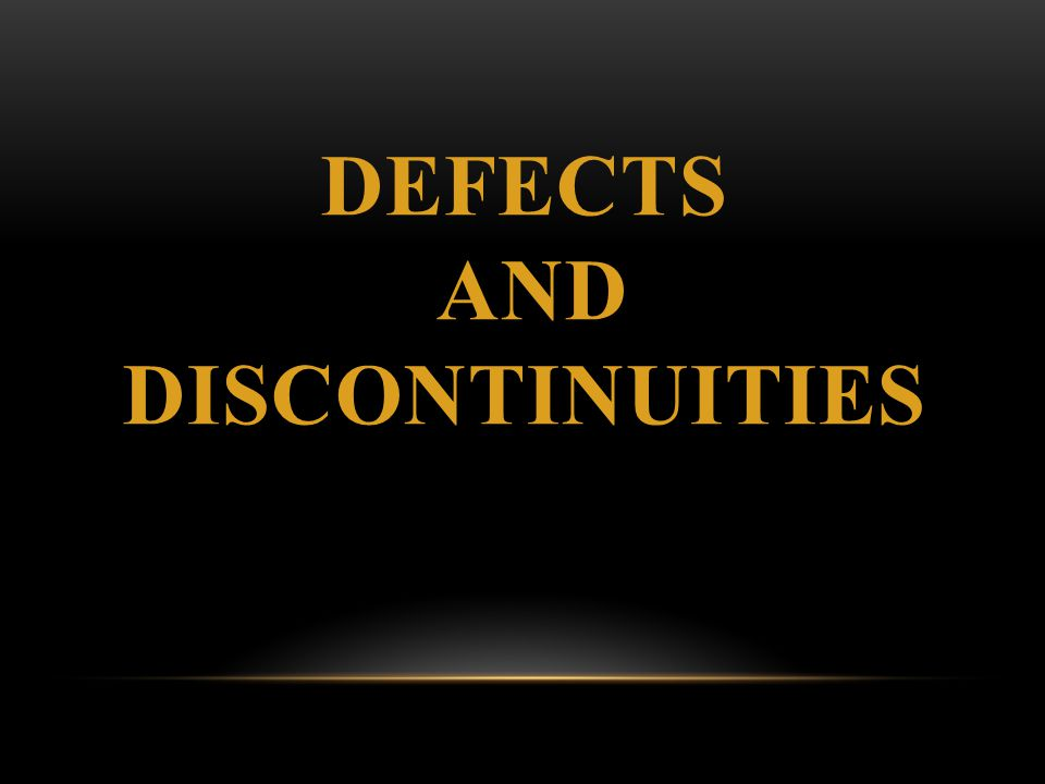 DEFECT A flaw or flaws that by nature or accumulated effect render a part or product unable to meet minimum applicable acceptance standards or specifications.