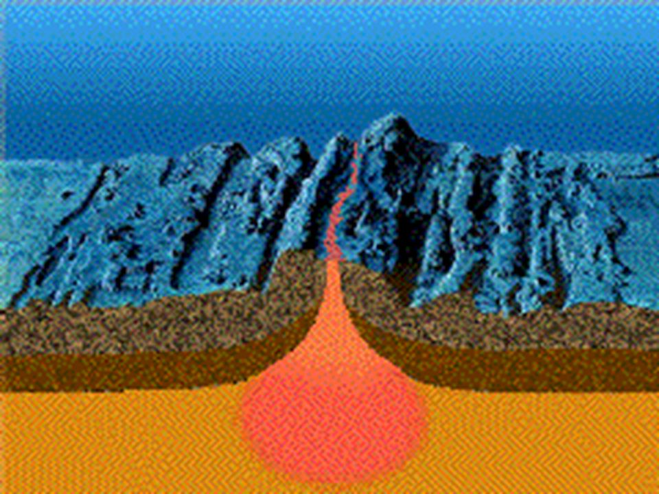 Active Continental Margin Subduction Zone Subduction is the sinking of the denser crust out of the two plates that are colliding.