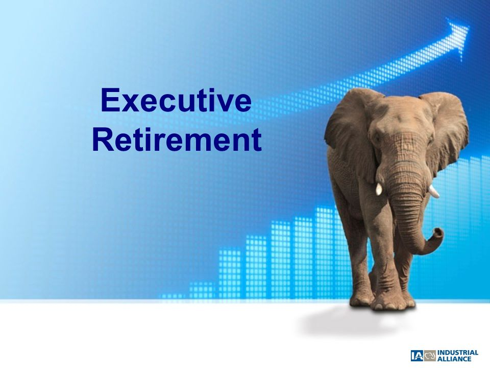 Executive Retirement