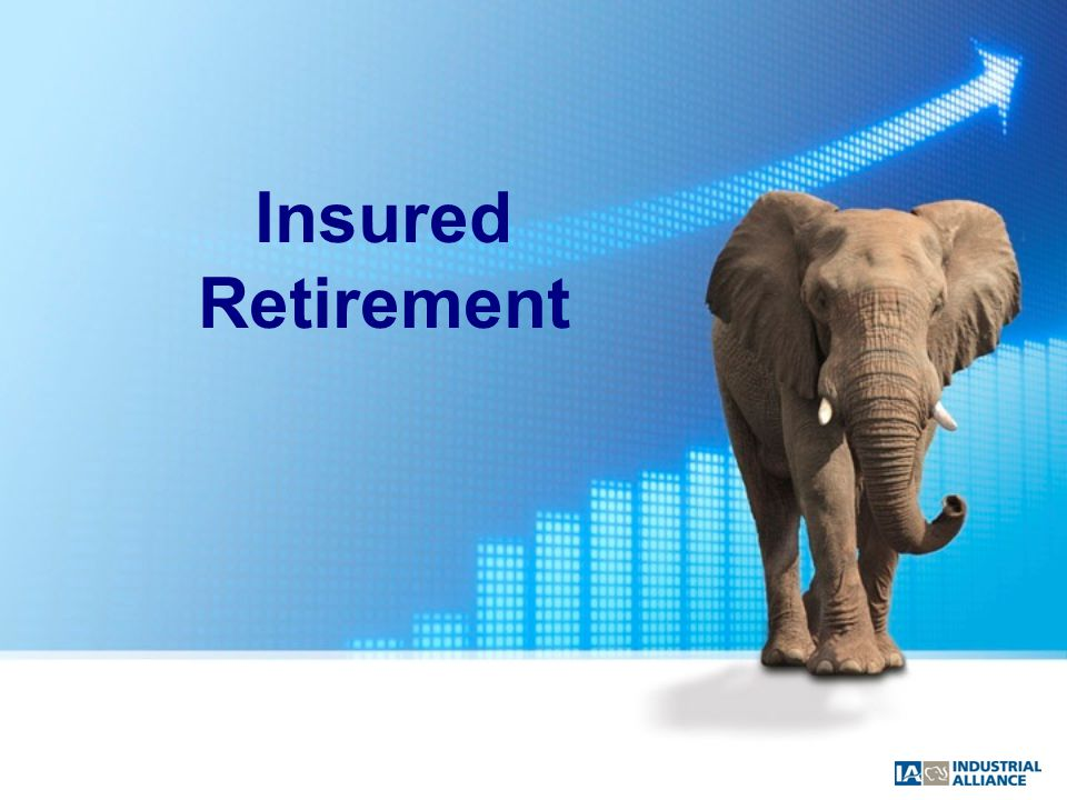Insured Retirement