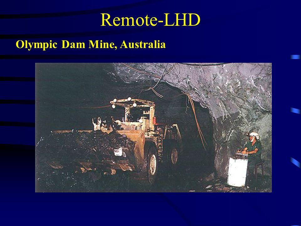 Downstream Processing Copper –copper/molybdenum ore