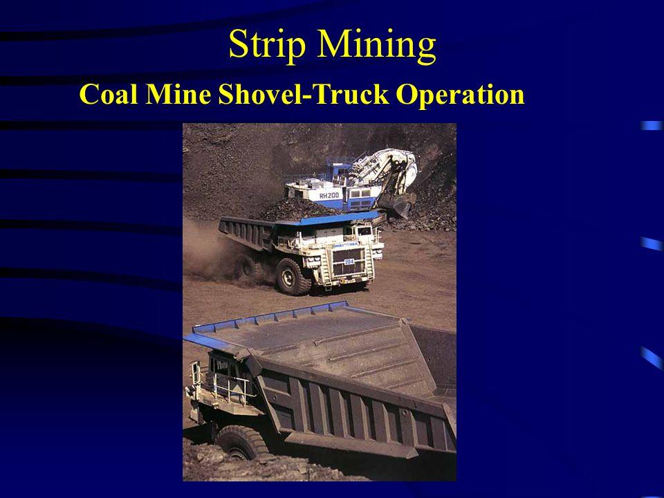 Downstream Processing Copper – LPF Processing