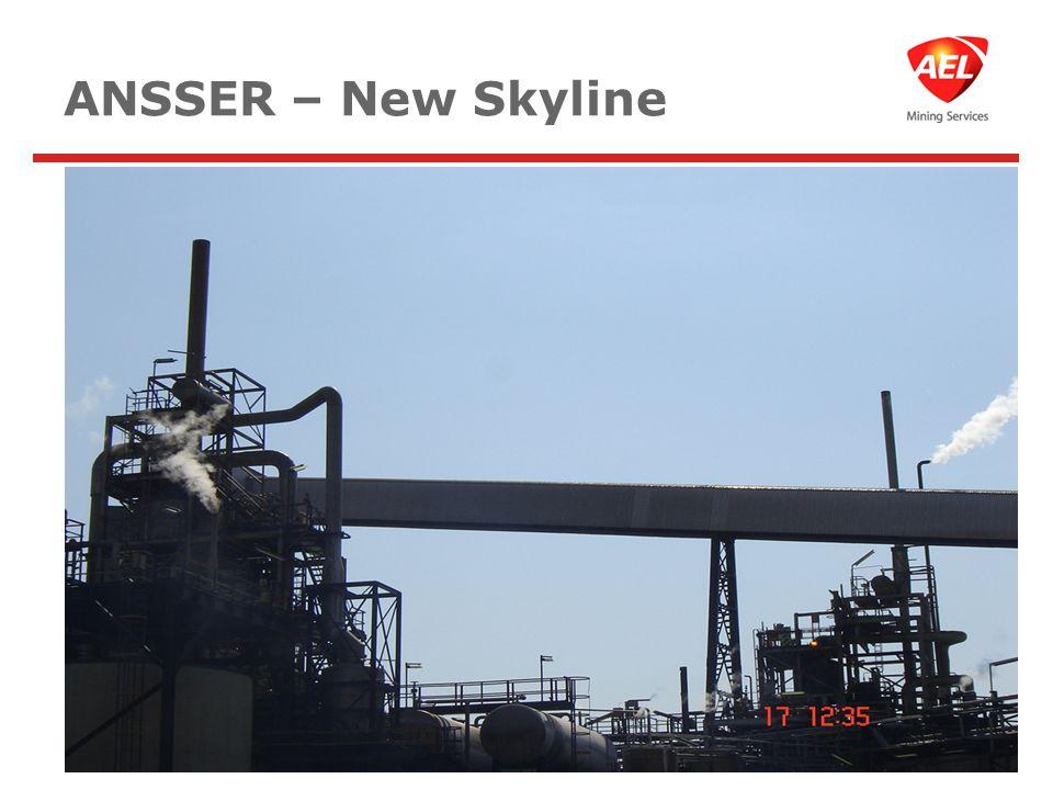 ANSSER – New Skyline