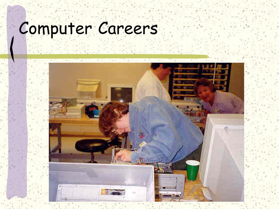 Computer Careers