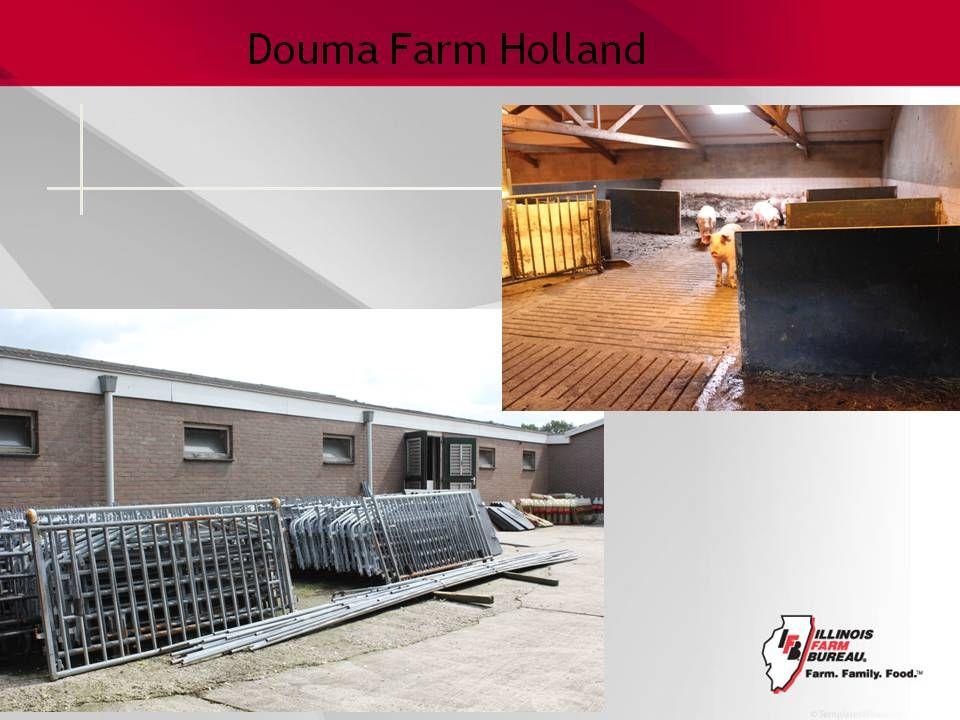 Douma Farm Holland