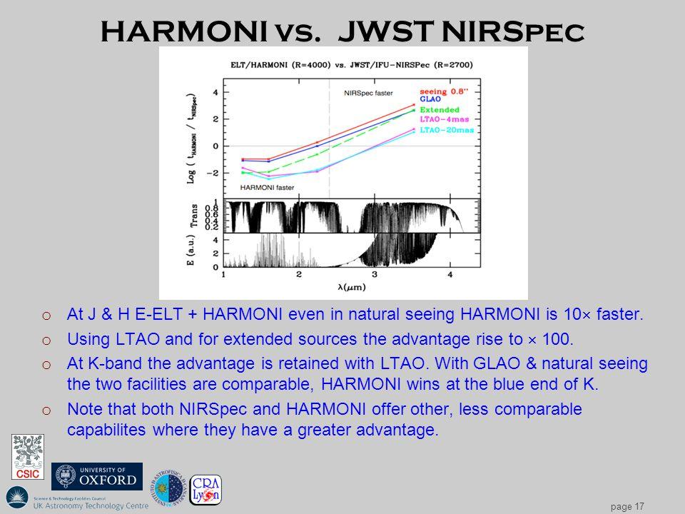 page 17 HARMONI vs.