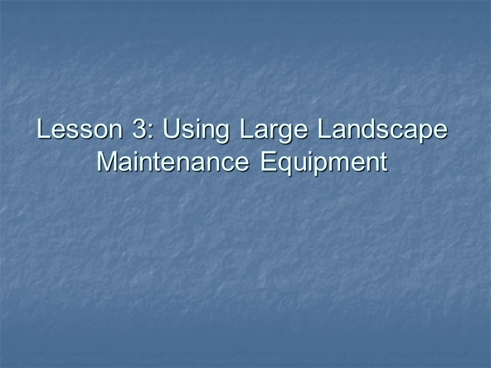 Digging Equipment Soil digging equipment is essential for many jobs.