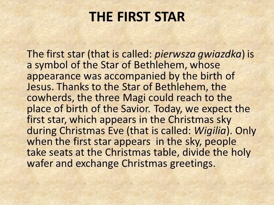 Christmas traditions in Poland... Prezentacja przygotowana przez uczniów Szkoły Podstawowej im.