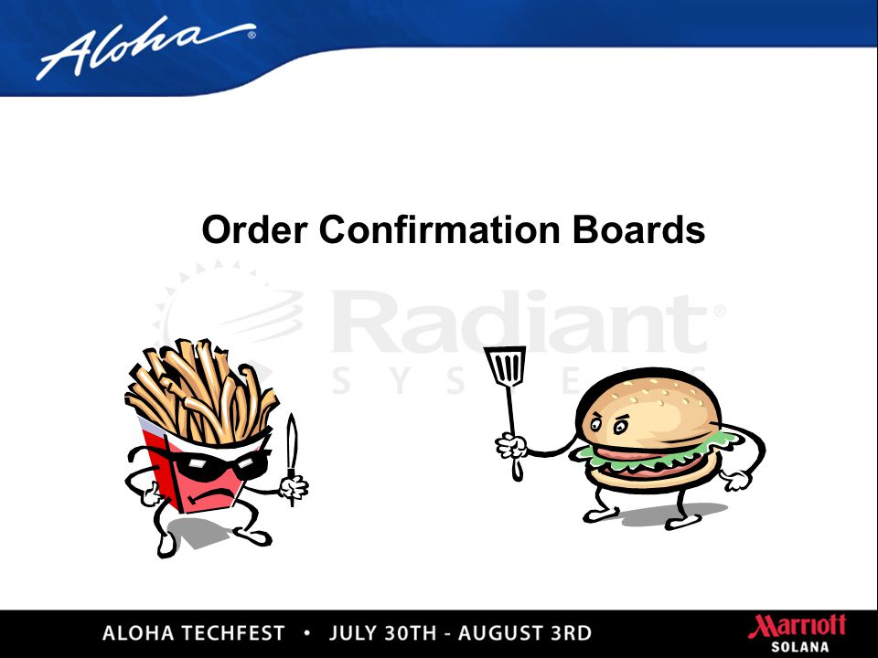 31 RFC#6240 – Order Days in Advance (Business Rules) n Use price at the time of order.