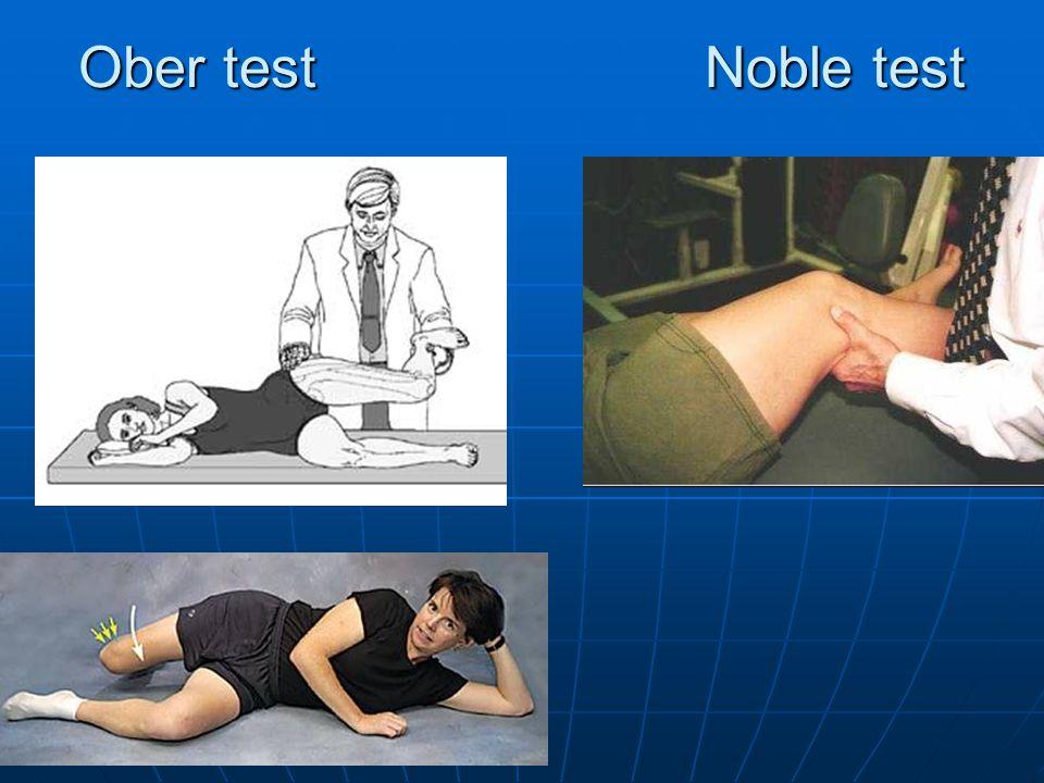 Ober testNoble test