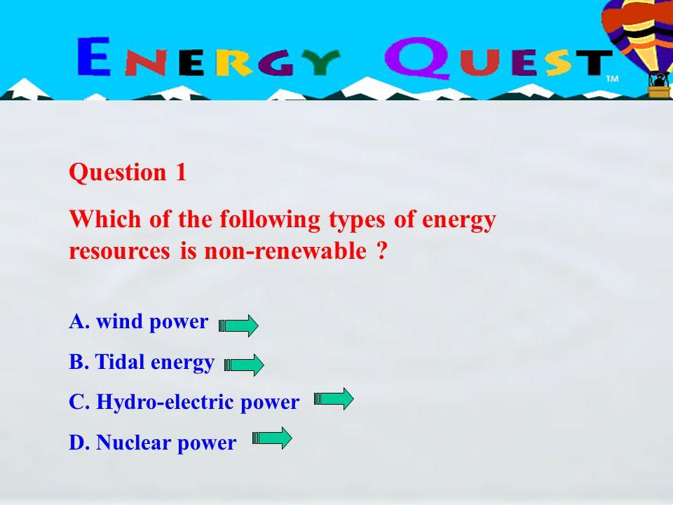 Slide show http://www.energyed.ecw.org/acrobat /renewablecolor.pdf