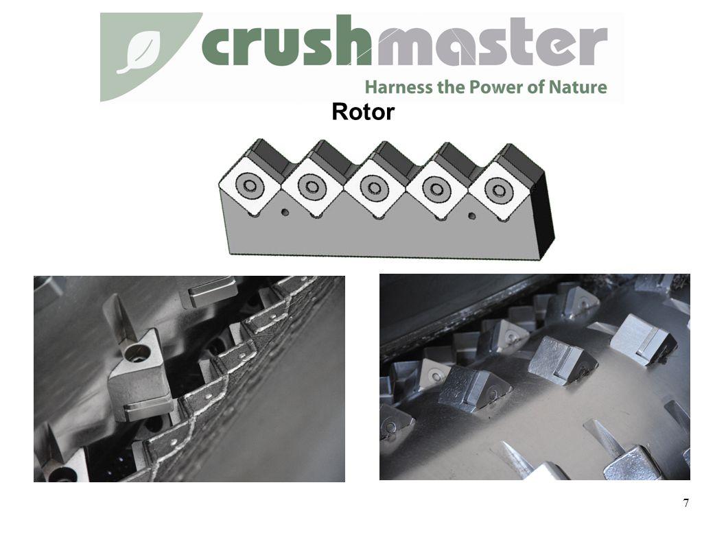 Rotor 7