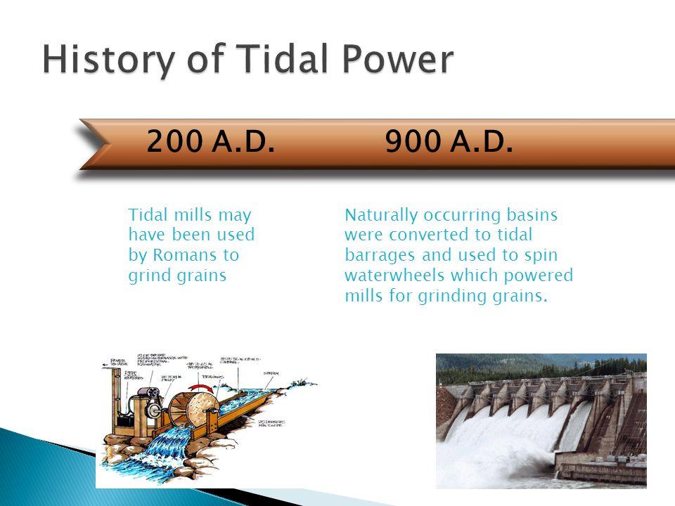 200 A.D.