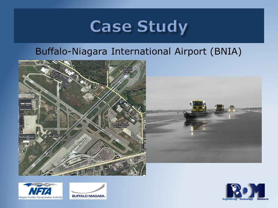 Buffalo-Niagara International Airport (BNIA)