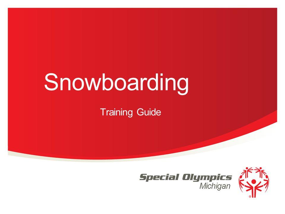 Michigan Snowboarding Training Guide