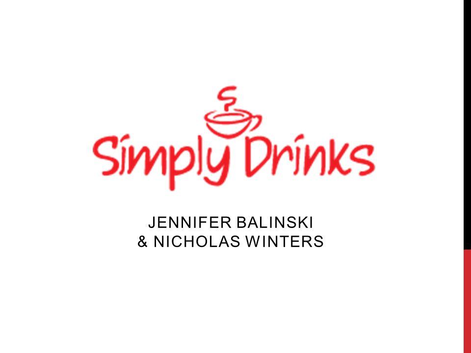 JENNIFER BALINSKI & NICHOLAS WINTERS