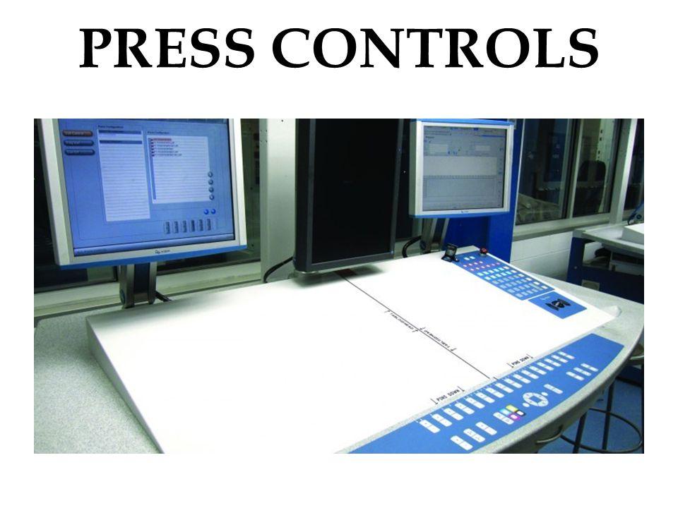 PRESS CONTROLS