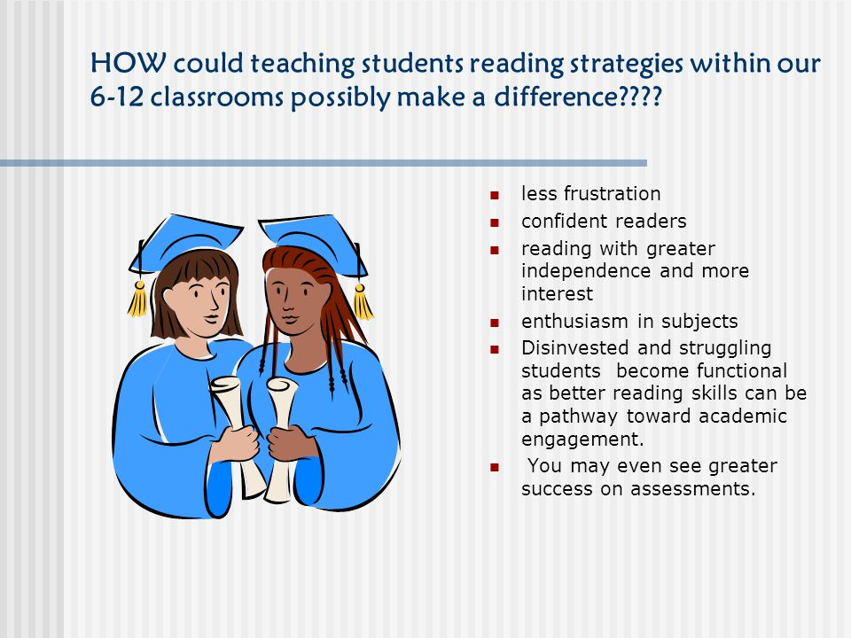 This Reading web site contains: links to all kinds of information that will help you to begin incorporating the teaching of reading in your classroom.