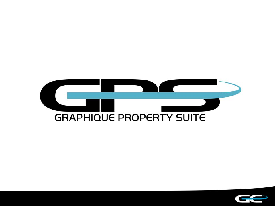 GRAPIQUE PROPERTY SUITE Sales All the important campaign details for an individual property are available at a glance