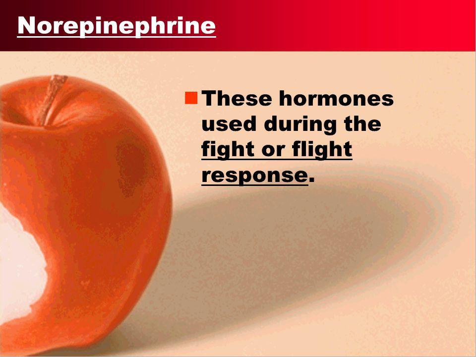 Epinephrine (ep uh NEF run ) often called adrenaline.
