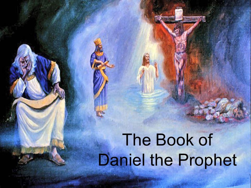 Conclusion of Daniel