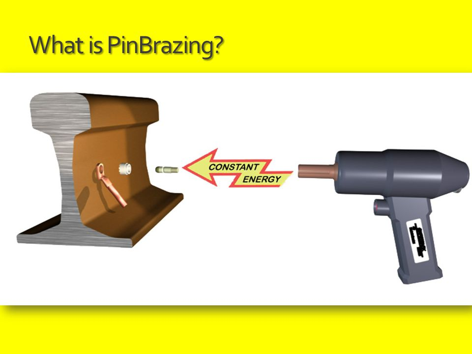 What is PinBrazing?