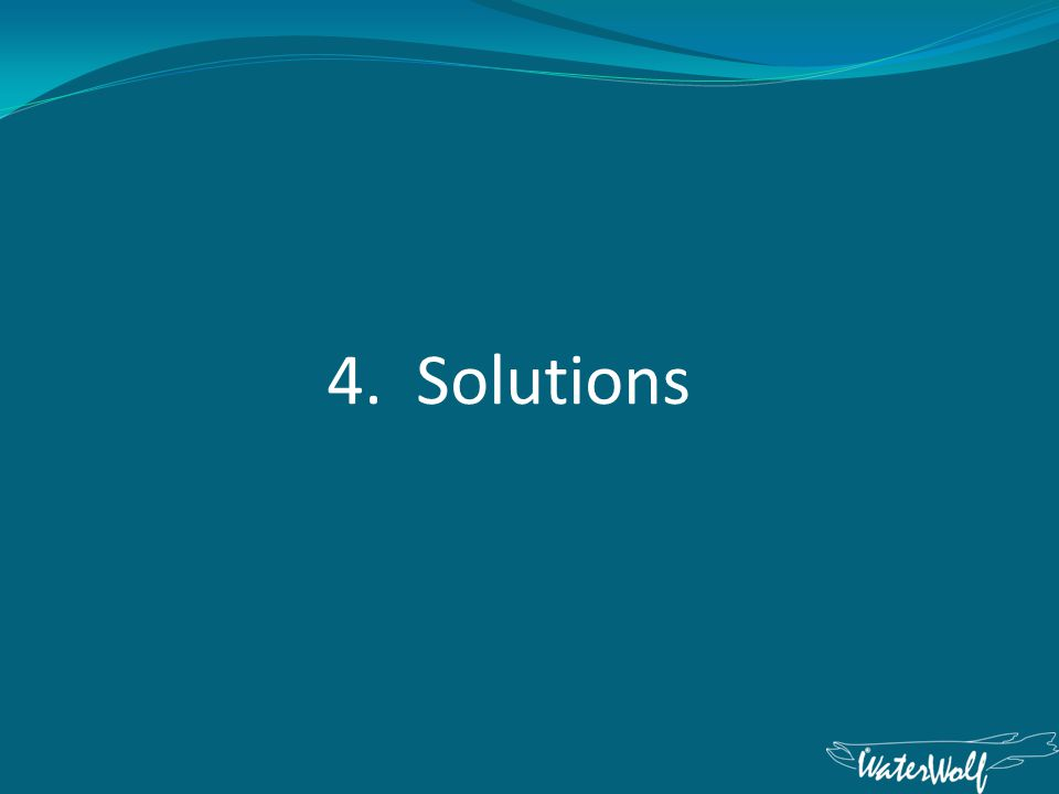 4. Solutions
