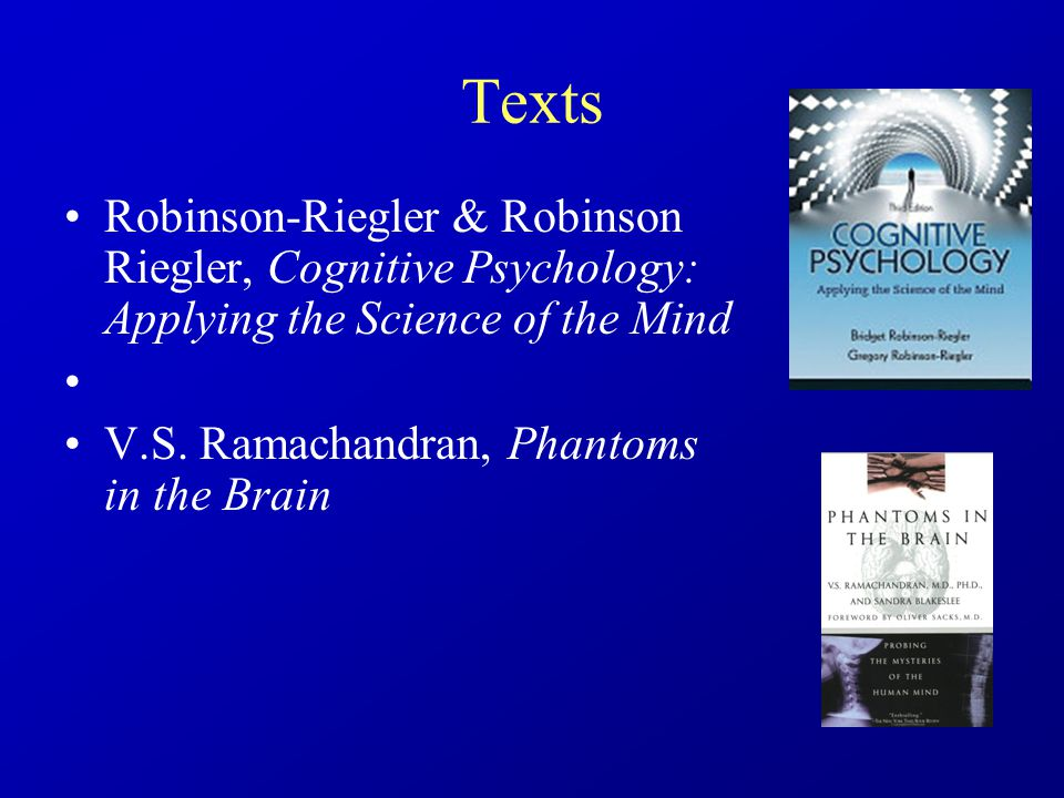 History of Cognitive Psychology Looking at history helps see the central issues Studies of mind and brain has only been amenable to scientific approach recently (125 years) Important persons represent a philosophical approach you may or may not have thought of or agree with Each age uses the technology of its day as a metaphor for the mind