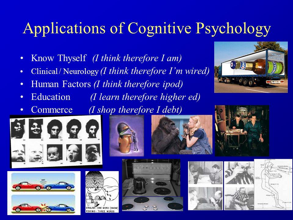 Psychology & Behaviorism B.F. Skinner