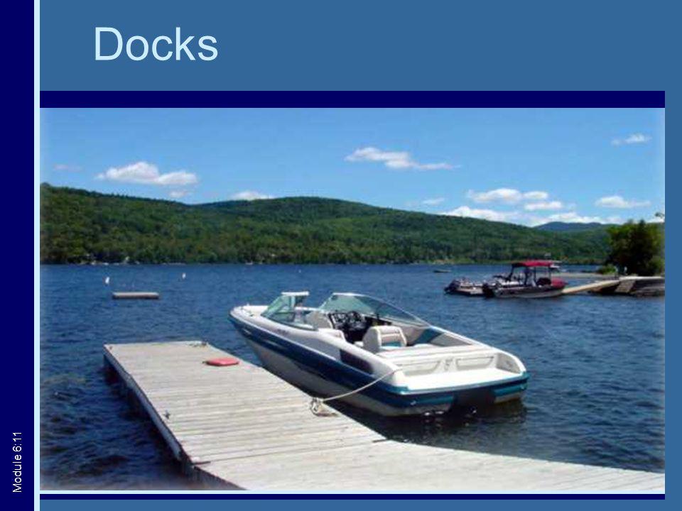 Docks Module 6:11