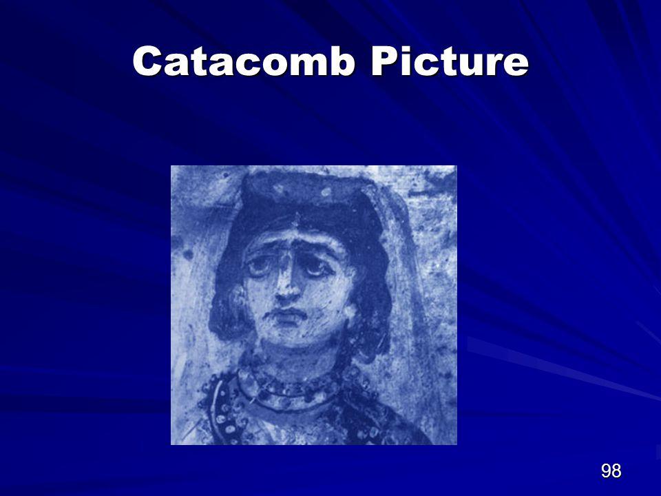 98 Catacomb Picture