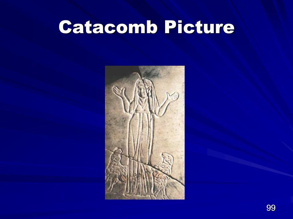 99 Catacomb Picture
