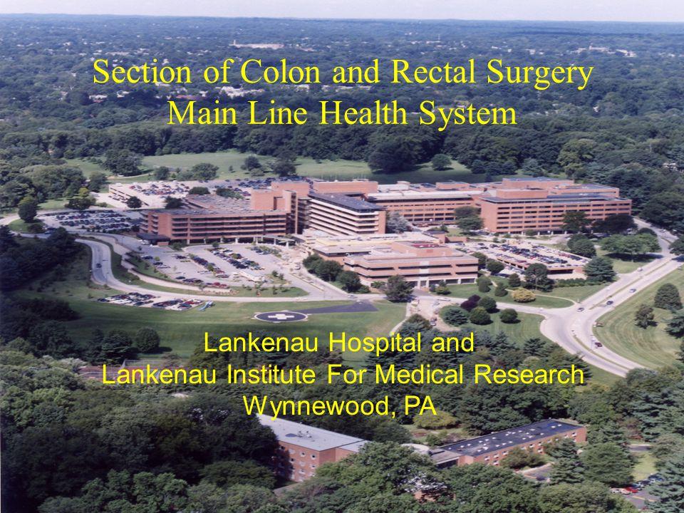 Laparoscopic Rectal Cancer 0 Level 1A Evidence =