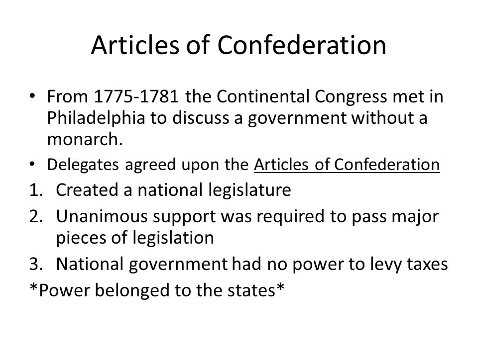 Constitutional Convention (Philadelphia, 1787) Included 55 delegates from all states EXCEPT Rhode Island Attendance: - George Washington (Chair) - Benjamin Franklin (Diplomat) - James Madison (Father of the Constitution) - Alexander Hamilton (New York) Not in Attendance: - Thomas Jefferson (Ambassador to France)