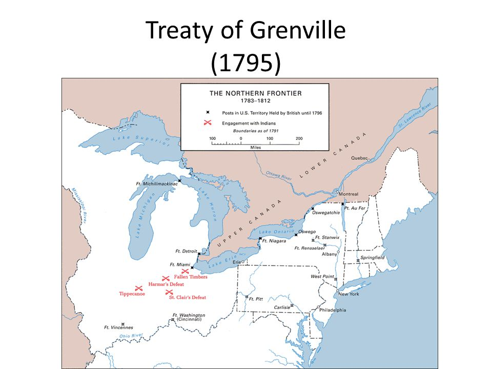 Treaty of Grenville (1795)