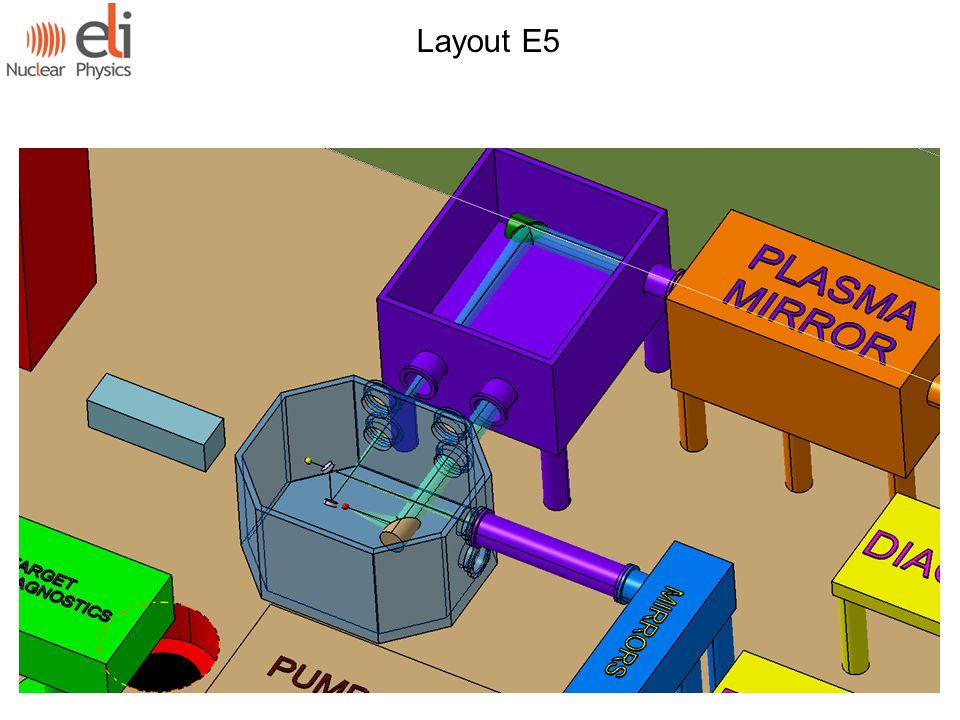 Layout E5