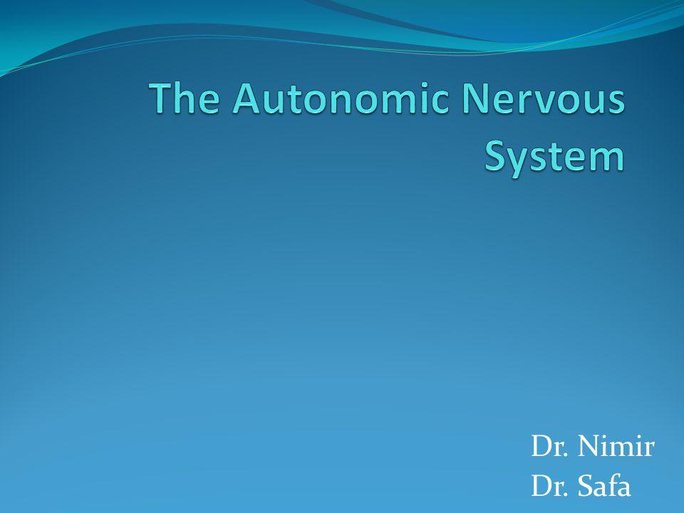 Dr. Nimir Dr. Safa