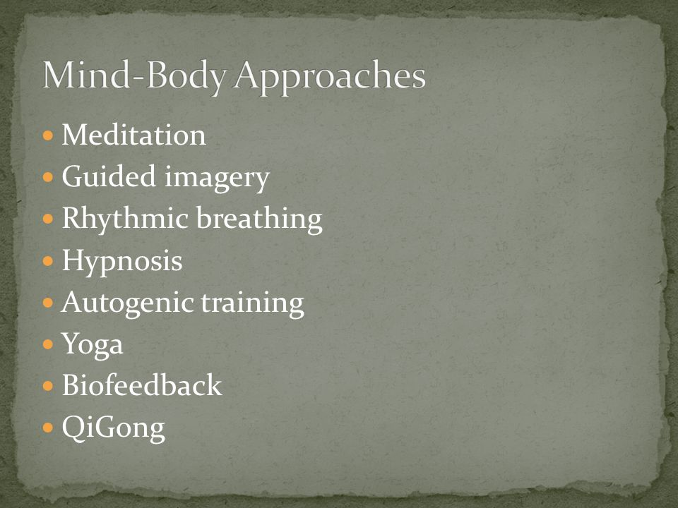 A process that enables an individual to learn how to change physiological activity for the purposes of improving health and performance.