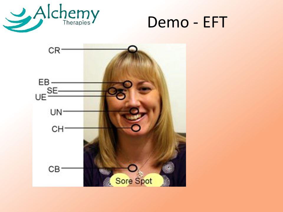 Demo - EFT