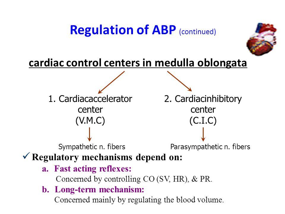 2.Chemoreceptors reflex: ■ Chemoreceptors are receptors found in carotid & aortic bodies.
