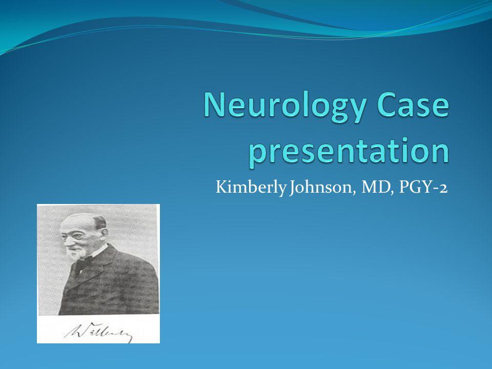 Kimberly Johnson, MD, PGY-2