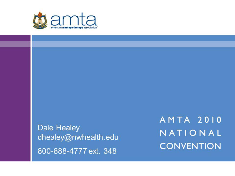 Dale Healey dhealey@nwhealth.edu 800-888-4777 ext. 348