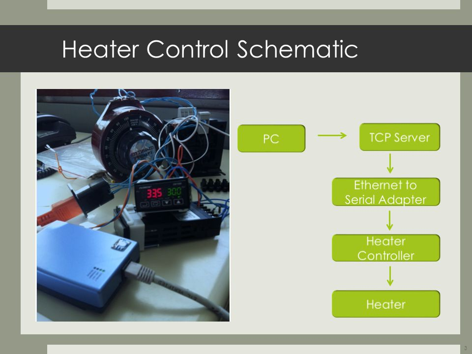 Heater Control Schematic 3