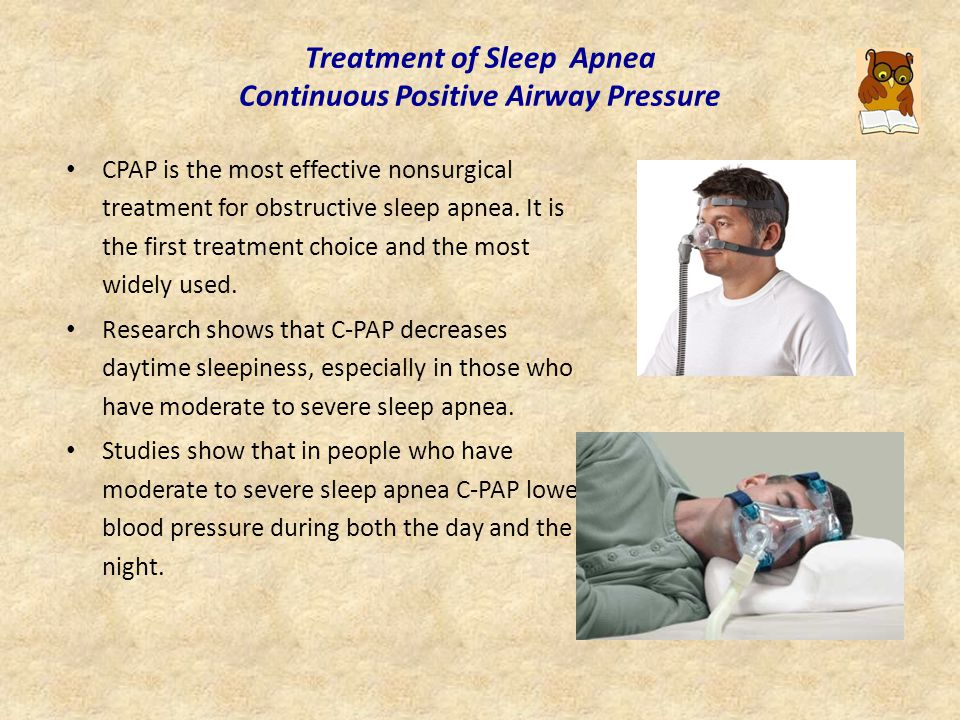 Testing for obstructive sleep apnea Testing is generally performed in a sleep lab and includes: Electroencephalogram measuring brain waves.