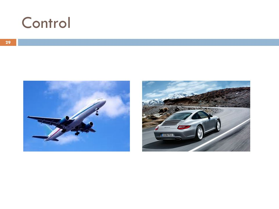 Control 29