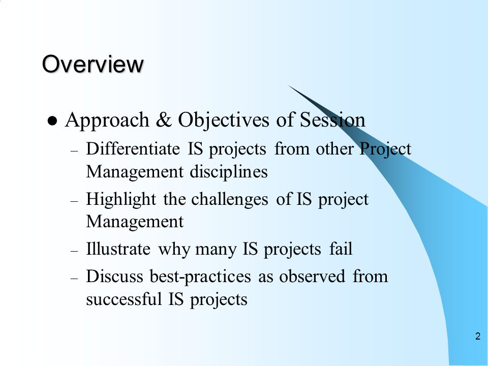 Achieving Success Planning  Automated tools to assist in estimating  High degree of accuracy – focus on requirements, development, release and warranty.