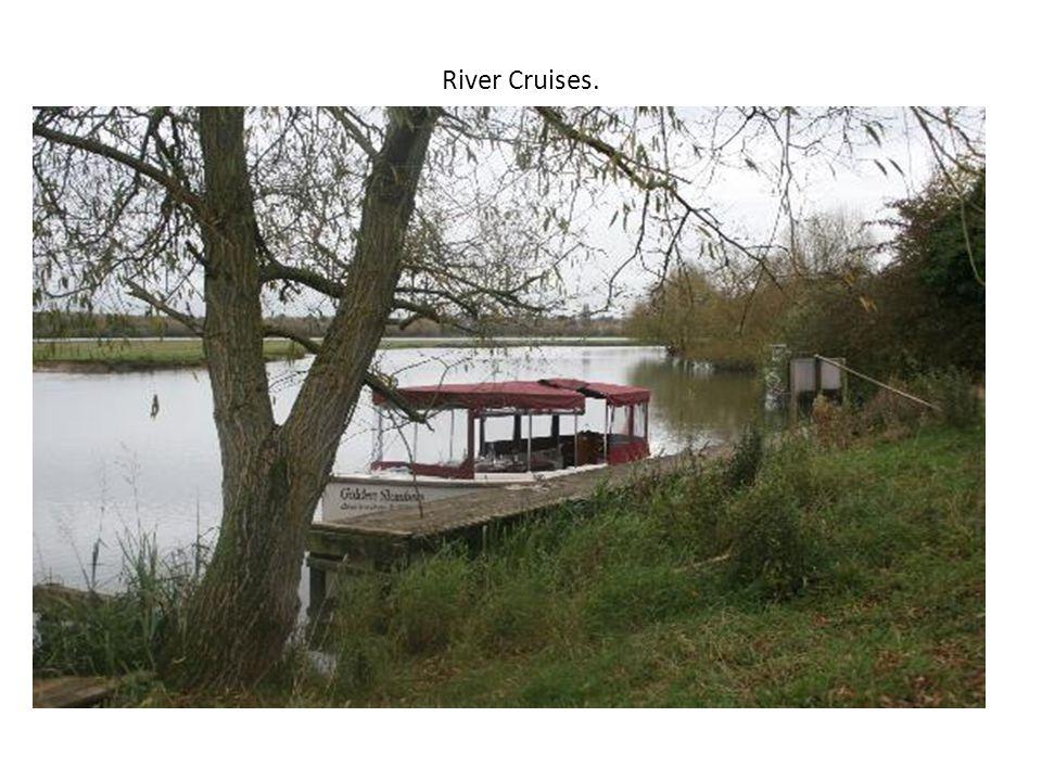 River Cruises.